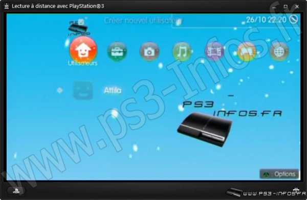 PC]Remote Play with PlayStation 3 v1.1.0.15070 + patch anti ...
